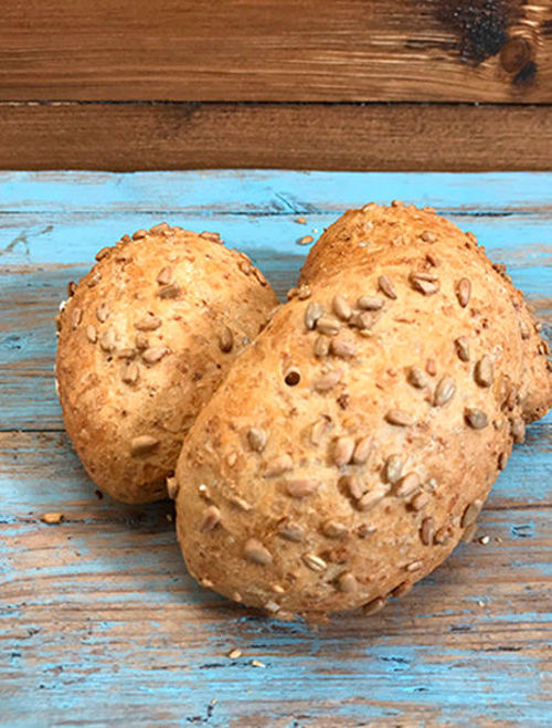 Afbeelding van Papegaaien broodjes