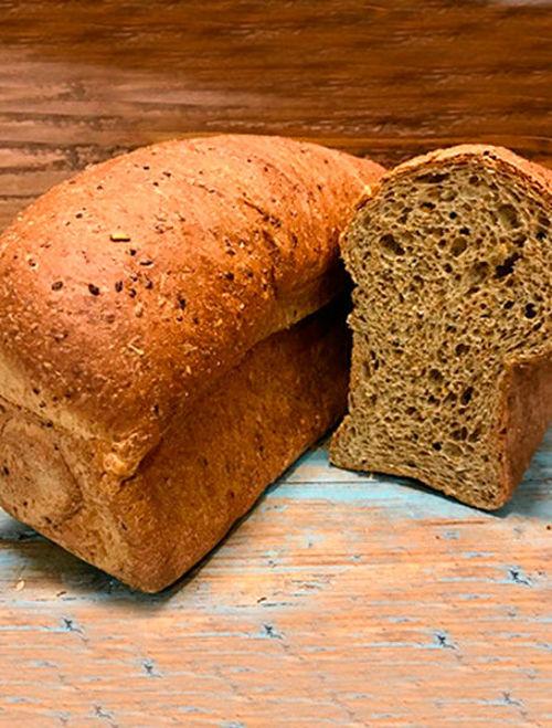 Afbeelding van Koolhydraatarm brood