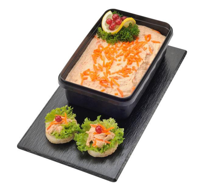 Afbeelding van Tonijn salade (125 gram) -WEEKAANBIEDING